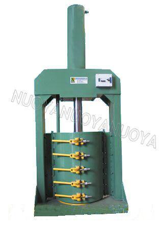 YCF系列液压出胶分装机