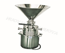 FYH料液混合乳化泵