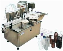 YGX-250T型液体灌装封口机