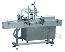Z2-G型直线式双头液体灌装机