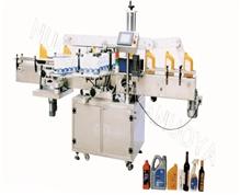高速双面贴标机(MPC-DS)(扁瓶、方瓶、圆瓶三用贴标机)