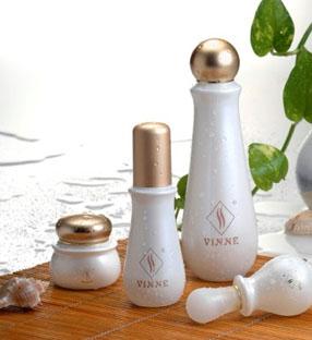 化妆品膏霜乳液