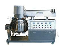 ZJR 30-200L真空均质乳化机
