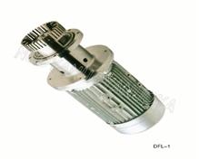 DFL底装式分散乳化机