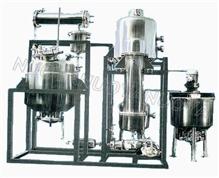 DT小型多功能提取浓缩回收装置