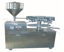 JGF金属软管封尾机