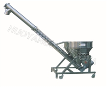 LXS型螺旋输送机