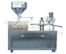 YGX液体灌装旋盖机